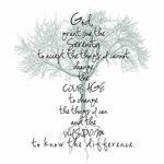Serenity Prayer T-Shirts