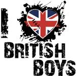 Baby Brits