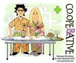 Marijuana Munchkins Co-op