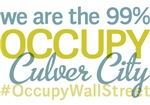 Occupy Culver City T-Shirts