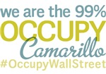 Occupy Camarillo T-Shirts