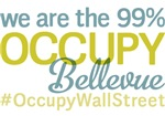 Occupy Bellevue T-Shirts