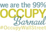 Occupy Barnaul T-Shirts