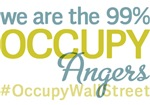 Occupy Angers T-Shirts