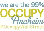 Occupy Anaheim T-Shirts