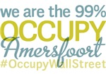 Occupy Amersfoort T-Shirts
