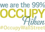 Occupy Aiken T-Shirts