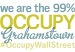 Occupy Grahamstown T-Shirts