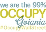 Occupy Goiania T-Shirts