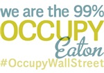 Occupy Eaton T-Shirts