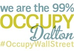 Occupy Dalton T-Shirts
