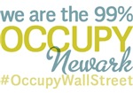Occupy Newark T-Shirts