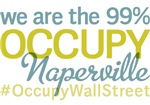 Occupy Naperville T-Shirts