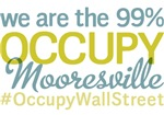 Occupy Mooresville T-Shirts