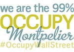 Occupy Montpelier T-Shirts