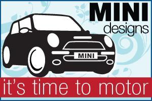 Mini - Time to Motor!