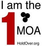 I am the 1 MOA