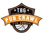7th Annual TBG Pub Crawl