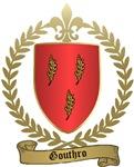 GOUTHRO Family Crest