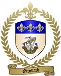 GIROUARD Family Crest