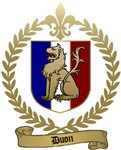 DUON Family Crest