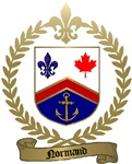 NORMAND Family Crest