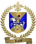 RICORD Family Crest