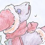 Yuletide Dragon