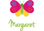 Margaret The Butterfly