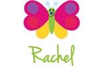 Rachel The Butterfly