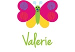 Valerie The Butterfly