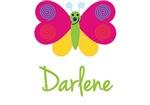 Darlene The Butterfly