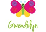 Gwendolyn The Butterfly