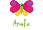 Amelia The Butterfly