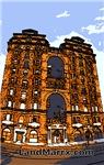 Sunset Hotel III (via landmarrx.com)