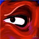 Pinched Eye