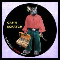 Cap'n Scratch