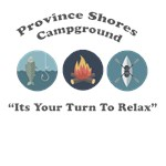 PS Camping Icons