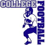 College Football (SilverBlue)