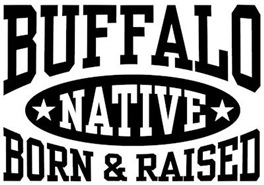 Buffalo Native t-shirts