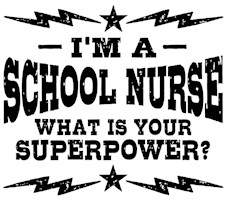 I'm A School Nurse What Is Your Superpower