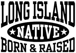 Long Island Native t-shirts