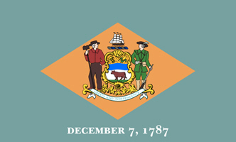 Delaware t-shirts and gifts