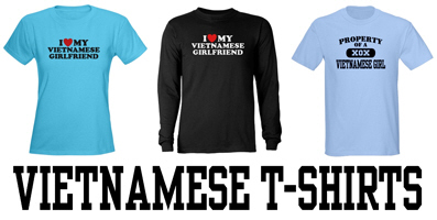 Vietnamese t-shirts