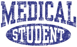 Medical Student t-shirts