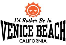 Venice Beach California t-sh