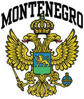 Montenegro Coat of Arms