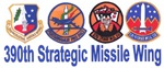 390th Strategic Missile Wing Gaggle