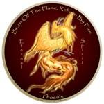 Phoenix Eternal Spirit
