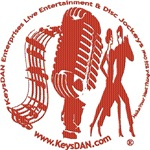 KeysDAN Logo (Toy)